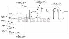 Husky 7 Way Wire Diagram : husky hu 5000 husky 5 000 watt portable generator parts ~ A.2002-acura-tl-radio.info Haus und Dekorationen