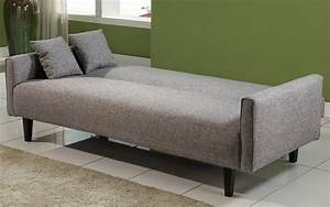 powerful grey fabric cheap sofa beds design completed with With cheap sofa beds