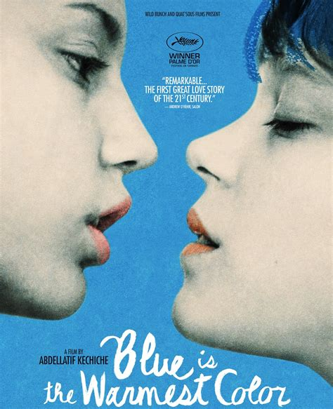 blue is the warmest color 2 blue is the warmest color 2 rosyhorse let s go moviing