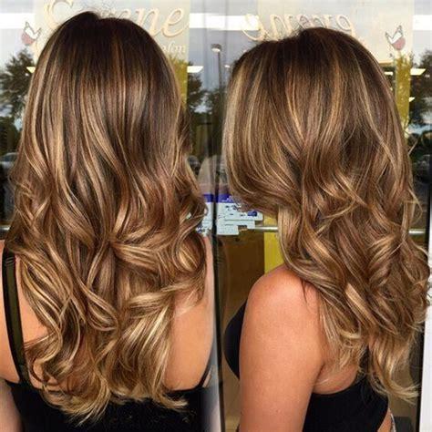 Brazilian 100% Real Human Hair Wigs Balayage Wavy Lace