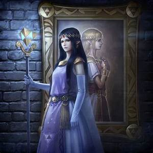 Two monarchs | ... Hilda Zelda Quotes