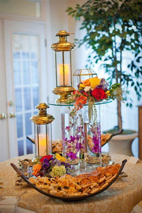 Wedding Table Decorations Ideas by Indoor Food Table Display Annabella At Cedar Glen