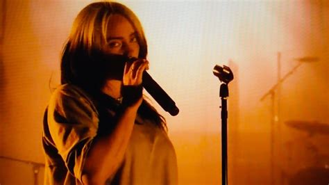 """Billie Eilish Shares New Video for """"No Time to Die"""": Watch ..."""