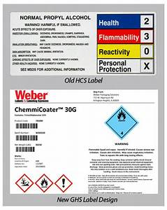 ghs compliance labels With ghs requirements for labeling
