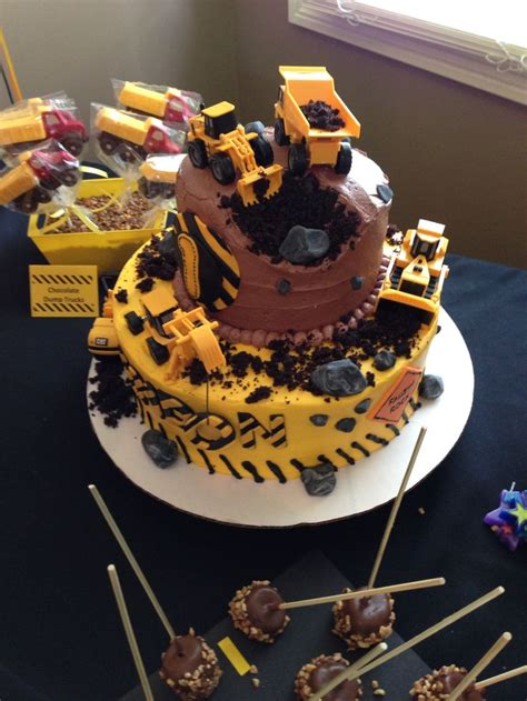 construction cake ideas 479 best construction or digger images on 3026