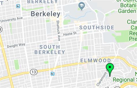 pge power outage affects berkeley kensington residents