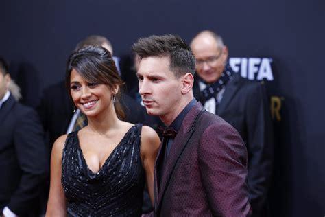 Leo Messi y Antonella se casan!!! ¿En Rosario (Argentina)?
