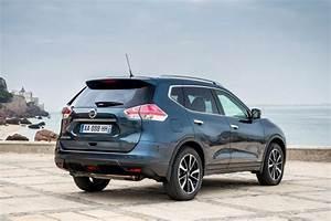 Nissan X Trail 3 : 2016 2017 nissan x trail t32 ~ Maxctalentgroup.com Avis de Voitures