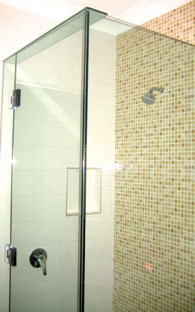 Glass Shower Screens Melbourne   Dynamic Glass