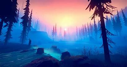 Among Trees Pc Wallpapers Gaming Interactive Games