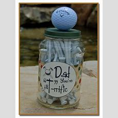 It's Written On The Wall Cool Father's Day Gift Ideas To Make
