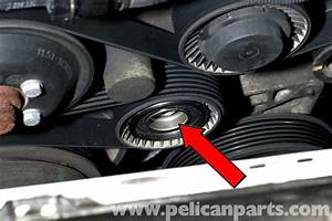 Bmw E46 Drive Belt Replacement