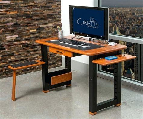 distressed wood computer desk distressed wood desk wooden office desk distressed wood