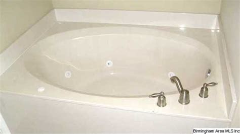 what is a garden tub relax in the large jetted garden tub there is also a