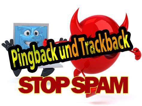 Was Sind Trackbacks Und Pingbacks?