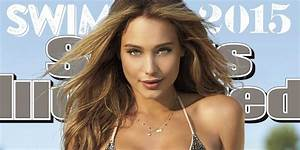 24yearold model Hannah Davis lands the 2015 cover of Sports Illustrated Swimsuit Issue