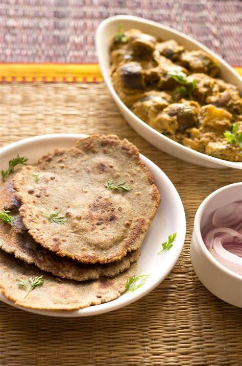 millet cuisine bajra roti recipe bajra bhakri recipe easy healthy bajra rotis recipe