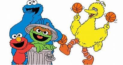 Clipart Sesame Street Clip Bird Cartoon Arts