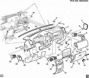 2006 Chevy Colorado Wiring Schematic