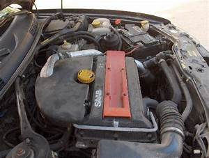 1995 Saab 900se Turbo Bypass Valve Location