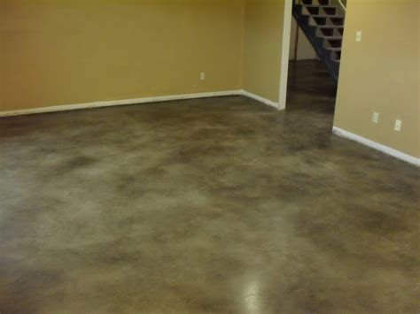 Des Plaines Basement Flooring Des Plaines Basement Floors