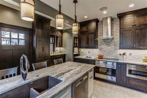Historic 1900s Home Energy Efficient Kitchen Remodel  Titus