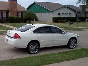 06 Impala On 22s