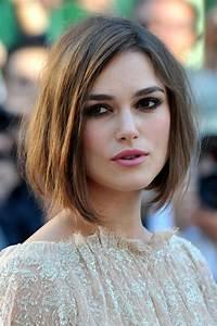 los mejores cortes de pelo para la cara ovalada 24