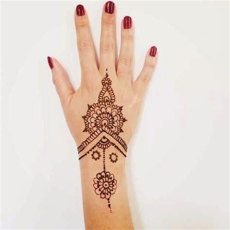 modele de henné sunday he henn 233 marseille henna marseille nn 233