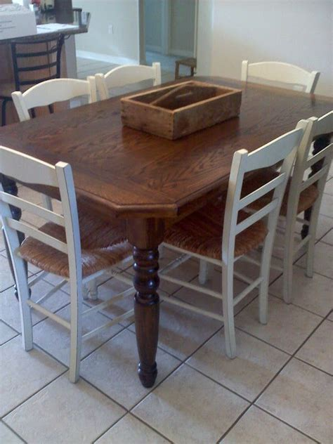 laminate kitchen table sets 25 best ideas about painting laminate table on