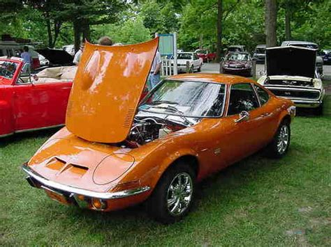 Opel Car 1970 by Roninindy 1970 Opel Gt Specs Photos Modification Info At