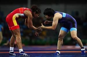 Wrestling Freestyle - Women U0026 39 S