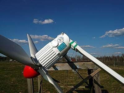 Ветрогенератор простой домашний своими руками Zetsila