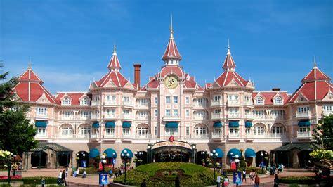 Paris Disneyland Ripples Of Truth