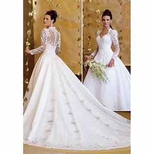 long sleeve fitted wedding dresses wxjl dresses trend With long dresses for wedding