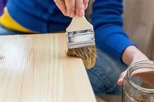 Peinture Argentée Pour Bois : peinture pour contreplaqu types application prix ooreka ~ Melissatoandfro.com Idées de Décoration