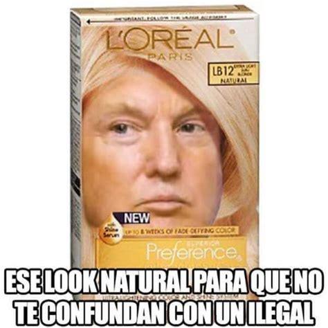 Memes De Trump - memes divertidos de donald trump taringa