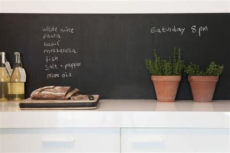 cuisine vert olive déco cuisine ardoise