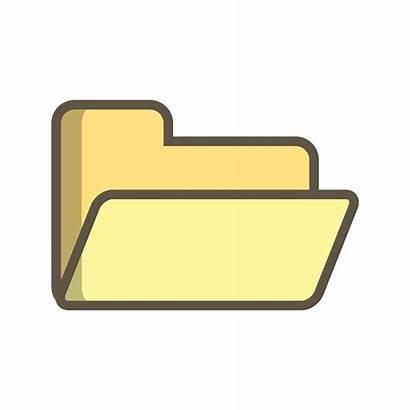 Vektor Ordner Symbol Vecteezy Kostenlos