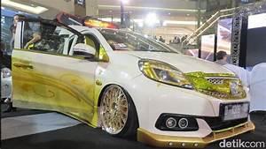 Gambar Mobil Honda Genio Ceper