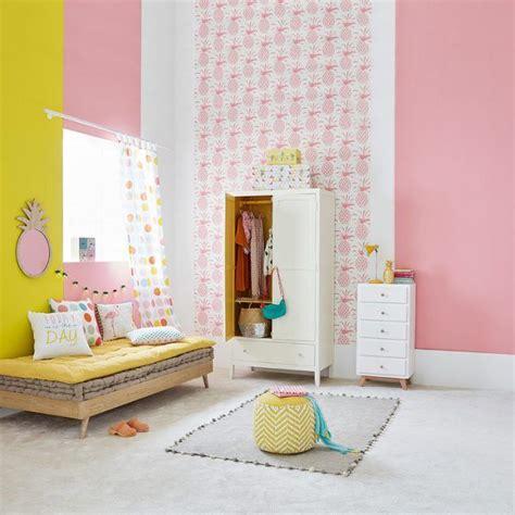 papier peint chambre fille 25 best ideas about ananas deco on artisanat