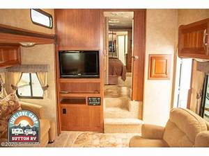 2012 Forest River Wildcat Maxx 28rkx Rv For Sale In Eugene