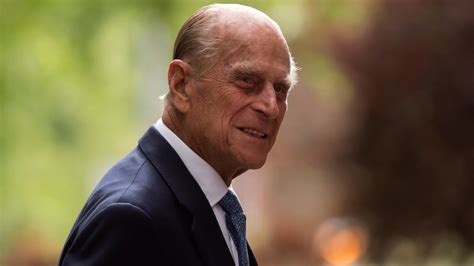 Prince Philip, Outsider Who Became England's Longest ...