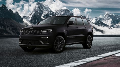 Now, for the first time ever, the elevated interior features a third row of seating., explore grand cherokee l, build your grand cherokee l, 2019 Jeep Grand Cherokee S Wallpaper   HD Car Wallpapers ...