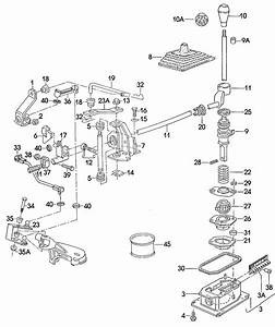 Sifting 2000 Volkswagen Jetta Parts Diagram  Volkswagen