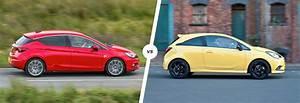 Opel Micra : image gallery opel astra corsa ~ Gottalentnigeria.com Avis de Voitures