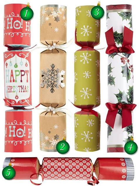 half price luxury christmas crackers 171 natgen org
