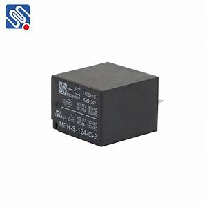 China 24 Volt Relay 5 Pin Manufacturers And Suppliers