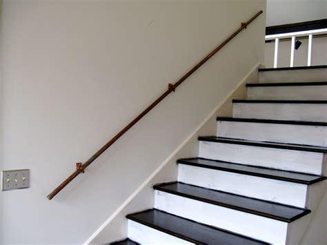 plumbing pipe handrail hold on m o d f r u g a l 1556