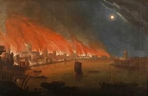 Early fire brigades | London Fire Brigade